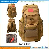 Manufacturer Travel Hiking Backpack Bag