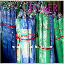 High quality roll up window screen