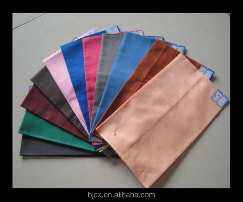 poplin fabric polyester/cotton 65/35 45*45 110*76 57/58""