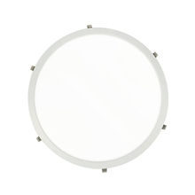 36w factory price 400mm round led panel recessed lights