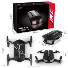 Newest JJRC H37 Mini Baby ELFIE Altitude Hold Drone with Wifi FPV HD Camera Foldable G-Sensor Control RC Quadcopter Helicopter