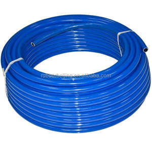 Most competitive manufacturer single wall / reinforced PA12 PA6 Nylon hose air brake tubing Beat any other supplier