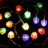 ViA 4M 20LEDs Heart Shape LED