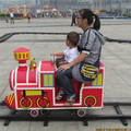 Look! cheap! Attractive kids small rail live running status