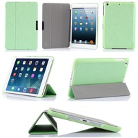 Hot Sale Mini Tablet Waterproof Anti- Shock PU Leather Tablet Case For ipad mini2