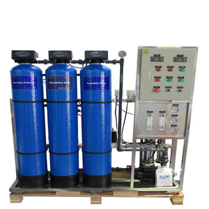 Factory price 500 lph ro plant <strong>water</strong> <strong>treatment</strong> price / 500l per hour reverse osmosis system