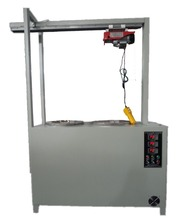 Automatic concrete thermal conductivity testing equipment