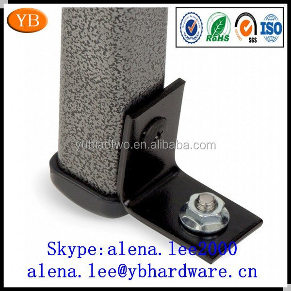 Customized flexible table top brackets,outdoor table mount tv bracket ISO/SGS/RoHS