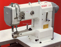 Pfaff 335 Cylinder bed sewing machine for shoes and leather bags making