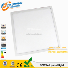 Led panel light price 600x600, 36w led light panel, surface mounted square led panel light