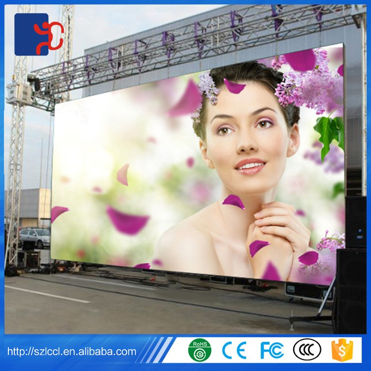 Wholesale SMD indoor full color led module P2.5 P3 P4 P5 P6 P10