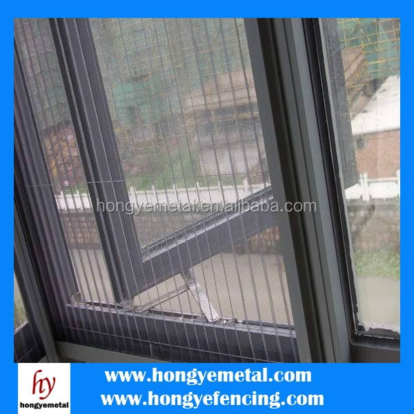 Magnetic Mosquito Window Screen