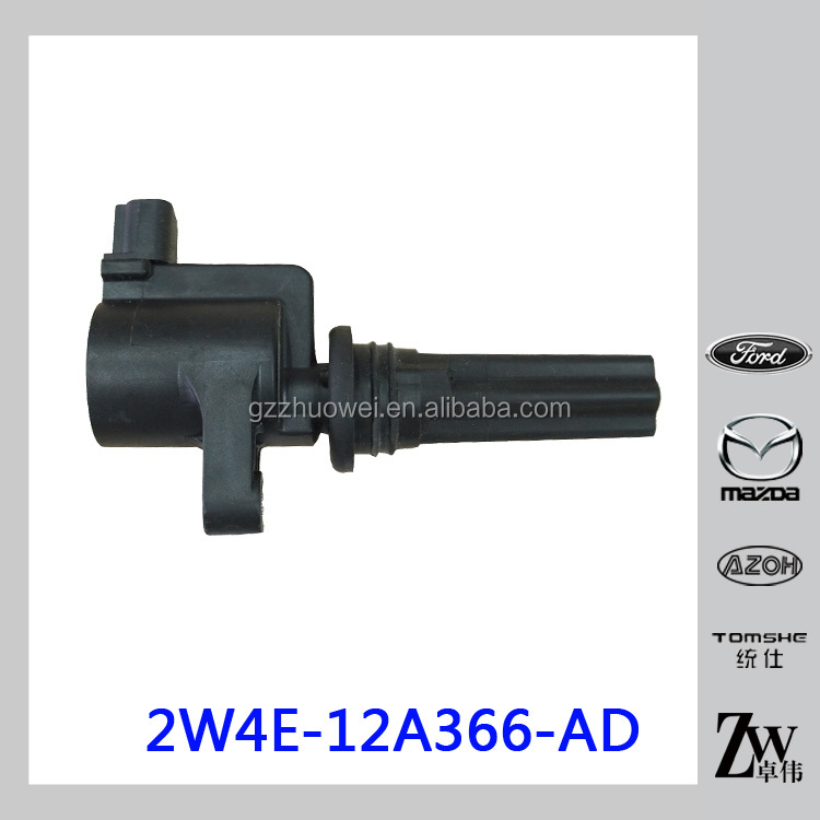 Good car accessories 12V ignition coil for FOR-D OEM No.2W4E-12A366-AD