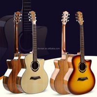 "40""/41"" Acoustic Guitar guitar chords in Spruce quality"