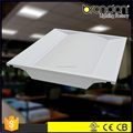 industrial ceiling lights 2X2 led/2x4 led panel troffer light