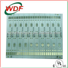 Hot selling customized MC PCB high power aluminum PCB LED for street light MC PCB board