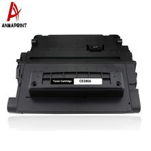 Hottest Toner Cartridge CE390A use for HP Printers