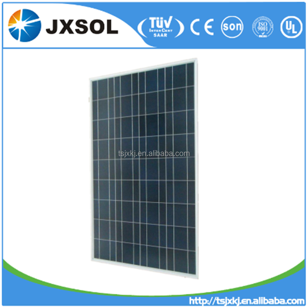 Big sale 100w polycrystalline solar panel in energy cheap price solar module in electronic equipment&supplier