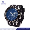 Promotional Christmas Custom Logo Japan Movement Sport Watch