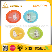 2017 Wholesale, Food Tray, Custom Printed, Manufacturers, Plastic Plate