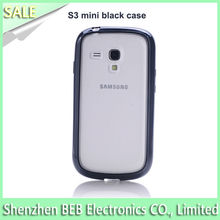 Promotional hard case for galaxy s3 mini with cheap price