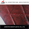Online Shopping OEM Recycled Leather