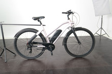 Electric adult city bike bicycle made by Aluminum 6061 frame