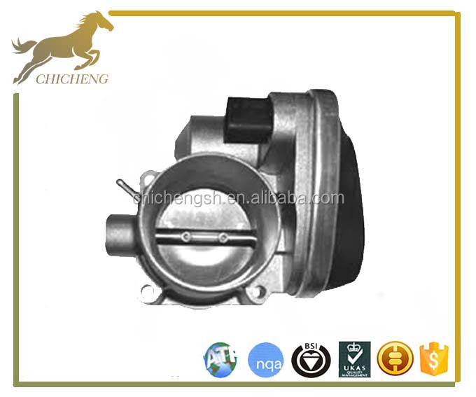 high quality and best price Throttle body For VW/Suran/Spacefox /Golf 408-238-373-003/032 133 062