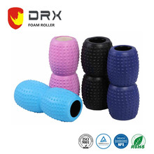 Peanut-Shape Foam Roller for Myofascial Release And Body Stiffness Relief
