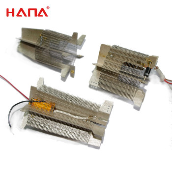 HANA Mica electric hair dryer parts heater parts for household