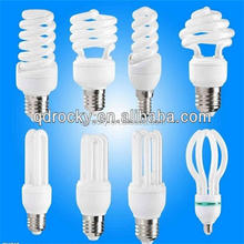 15w/26w U&Spiral energy saver lamps,energy saving bulbs,cfl bulb