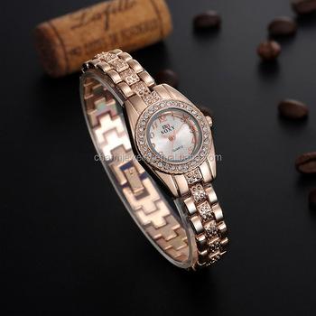 Cheap Watches Ladies Vogue Beautiful Quartz Wrist Watch ...