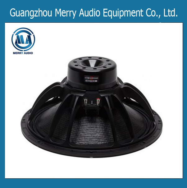"15"" inch mid bass speaker long throw outdoor speaker driver units dual raw speaker manufacturer"