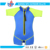 2MM Juniors neoprene scuba snorkeling swimming boy's diving wetsuit shorty