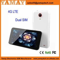 Unlocked no brand 4G LTE MTK6735 quad core 8GB 4.5inch Smart Phone
