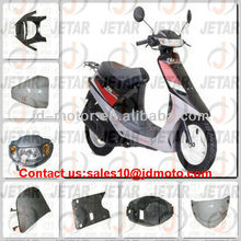 hot sale Japan DIO scooter parts