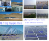 Manufacturer of on/off-grid Solar Power Plant 10MW warranty 3 years