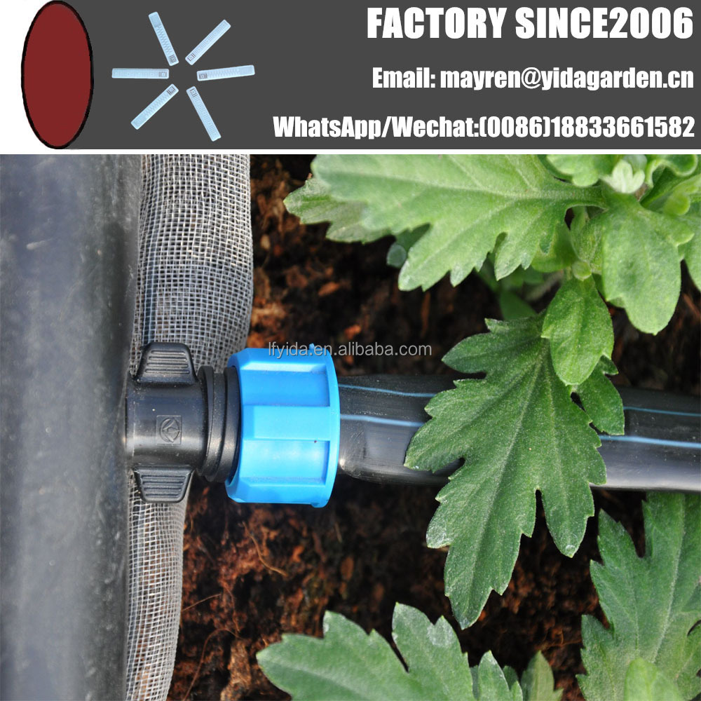 Diameter 110mm greenhouse drip Irrigation Main Pipe PE soft <strong>hose</strong>