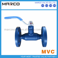 Competitive price flanged and butt welded odm oem service manufacturer for apollo type ball valve