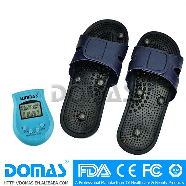 SM9188 electronic palm foot massage manufacturer