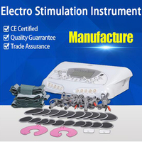 electric body massager machine body shaping machine Muscle Electric Stimulation equipment