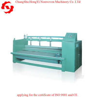 high quality automatic fabric winding machine