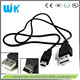 wik factory Good quality usb data cable Mini USB Cable usb midi cable