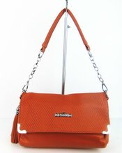 fashion red handbag ladies fancy bags stocklot 2012