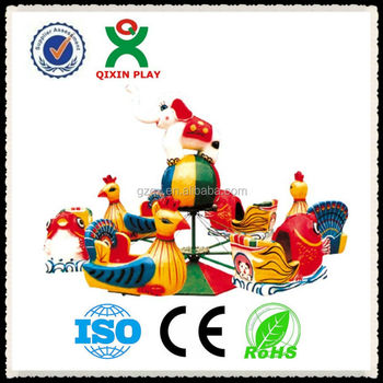 Amusement park fine quality carnival games for sale, China amusement rides for park QX-B3501