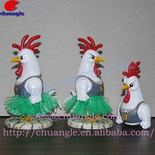 Realistic Resin Animal Figurines, OEM Resinic Aniaml Crafts, Polyresin Animal Handicrafts