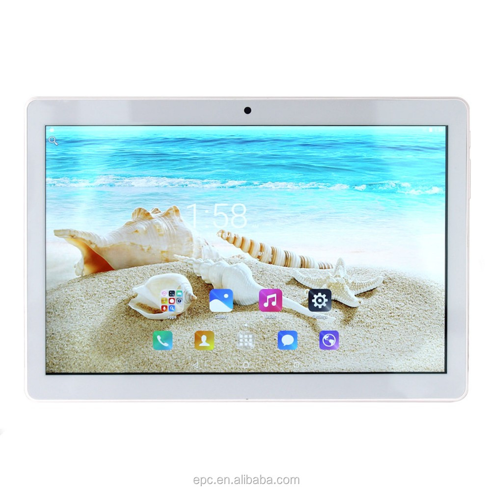 "10 inch IPS Screen 4G LTE Android 6.0 Phone Call Tablet PC, 10"" MTK6735 GPS Bluetooth WIFI 3G 4G LTE Andorid Tablet"