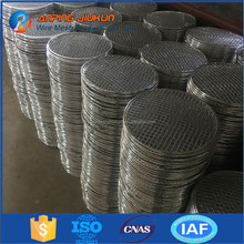 factory disposable bbq grill wire mesh