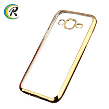 Colorful cute case for samsung galaxy j1 for Samsung A3 2016 custom cell phone case plating