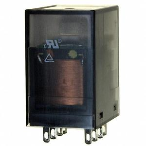 Original General Purpose RELAY GEN PURPOSE 4PDT 6A 24V PT52AL24B-ND PT52AL24B PTH,SCHRACK 250VAC-Max